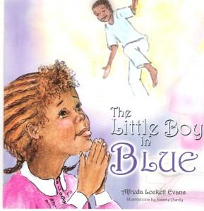 The Little Boy in Blue
